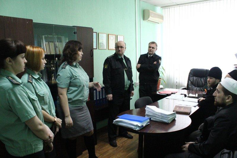 Судебные прииставы в комсомольске